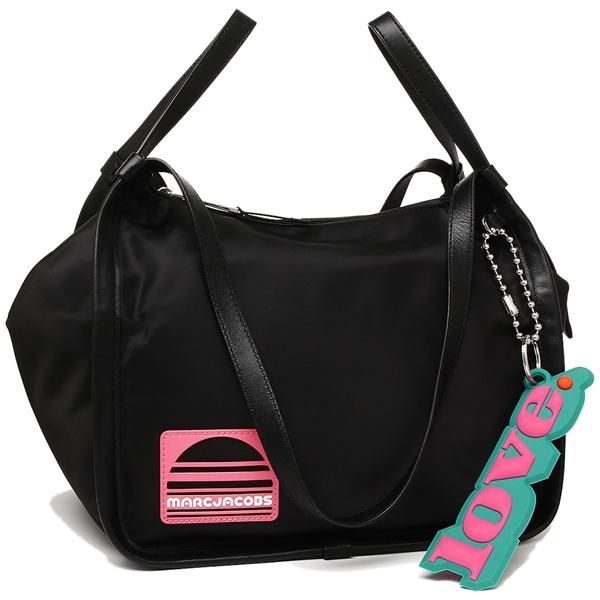 3a97cd3f11c2 Mark Jacobs tote bag shoulder bag Lady s MARC JACOBS M0013670 001 black