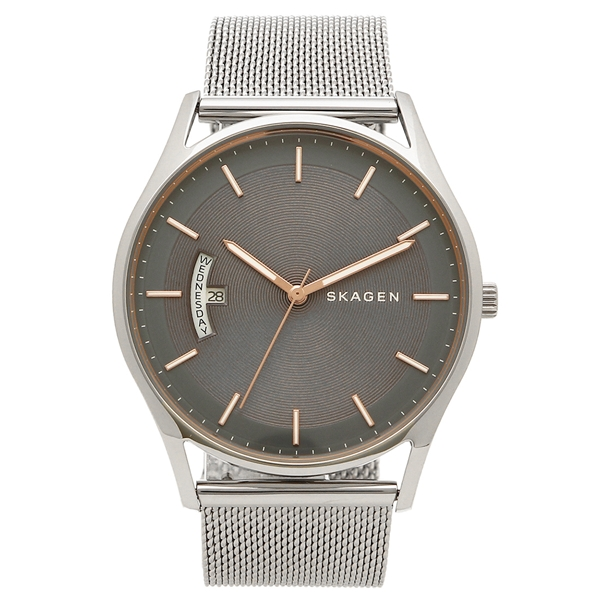 スカーゲン 腕時計 メンズ メンズ SKAGEN スカーゲン SKAGEN SKW6396 シルバー/グレー, エンジェルスタイル:9b303392 --- sunward.msk.ru