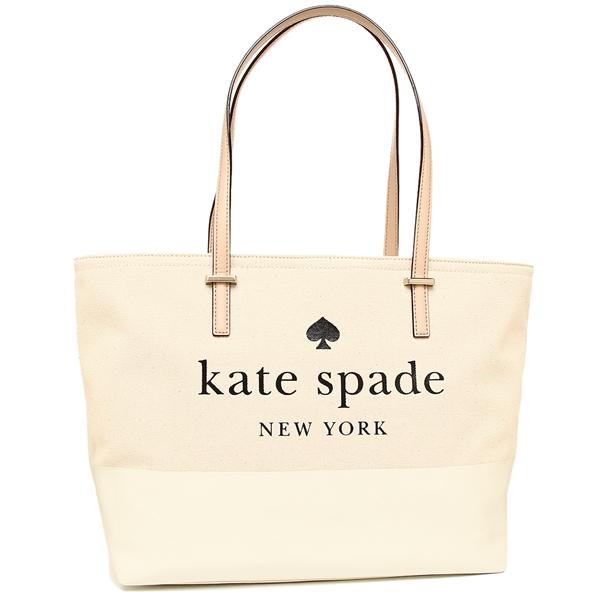ケイトスペード トートバッグ アウトレット レディース KATE SPADE WKRU5470 139 ホワイト