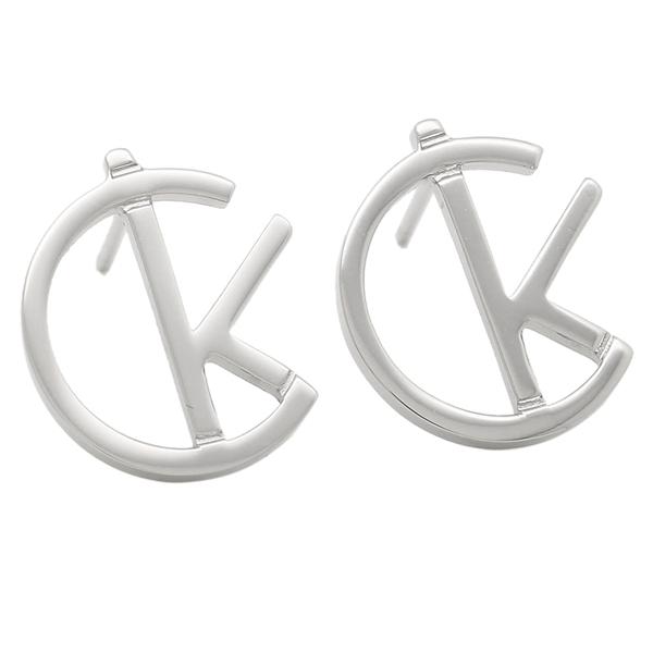 7f18811a9db520 Calvin Klein pierced earrings accessories men gap Dis CALVIN KLEIN  KJ6DME000200 silver ...