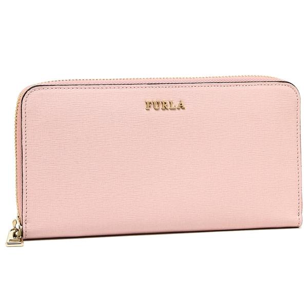 【4時間限定ポイント10倍】フルラ 長財布 レディース FURLA 961567 PR82 B30 LC4 ピンク