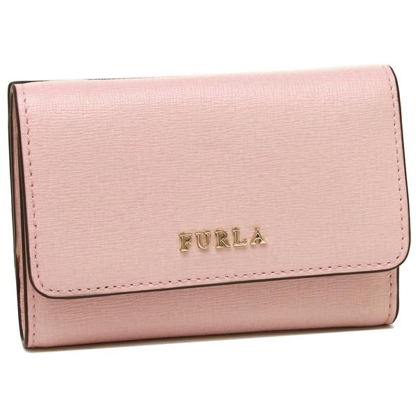 フルラ 折財布 レディース FURLA 962063 PR76 B30 LC4 ピンク