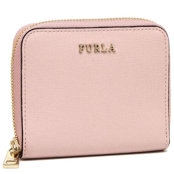 フルラ 折財布 レディース FURLA 962130 PR84 B30 LC4 ピンク