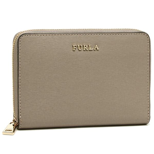 フルラ 折財布 レディース FURLA 967754 PT16 B30 SBB グレー