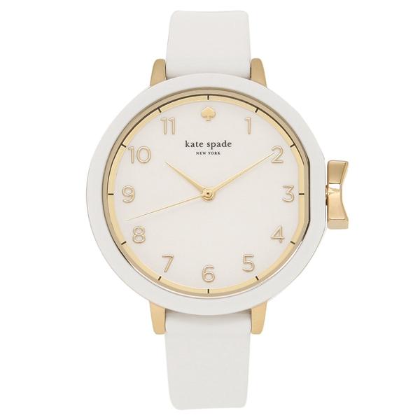 【返品OK】ケイトスペード KATE SPADE 腕時計 KSW1441 ホワイト