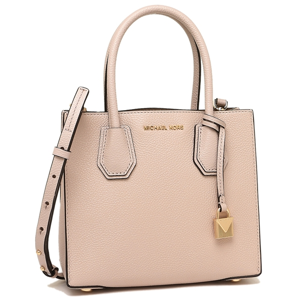 d8493f763bc1 Michael Kors tote bag shoulder bag Lady s MICHAEL KORS 30F6GM9M2L 187 pink