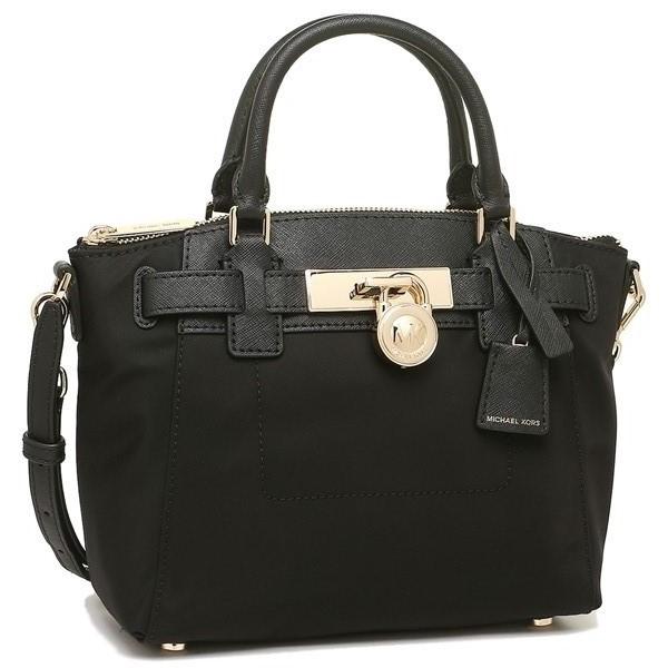 Michael Kors Handbag Shoulder Bag Outlet Lady S 35t8gxnm2c Black