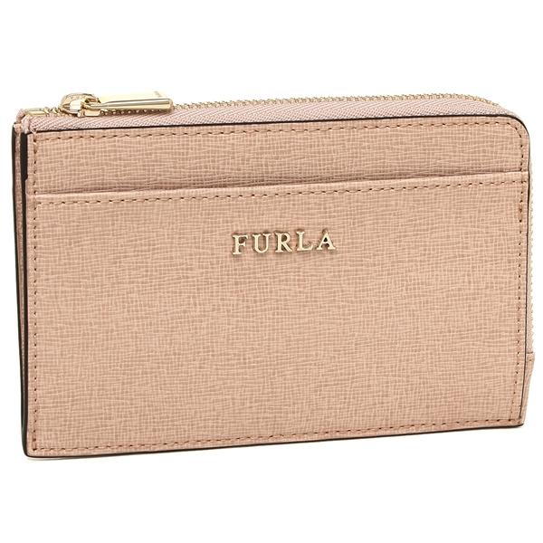 【4時間限定ポイント10倍】フルラ カードケース レディース FURLA 871011 PR75 B30 6M0 ピンク