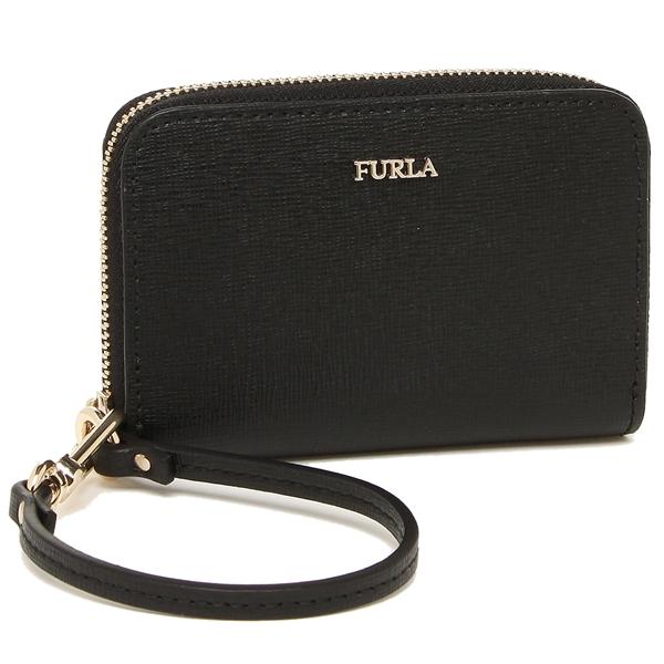 フルラ コインケース レディース FURLA 962198 PZ83 B30 O60 ブラック