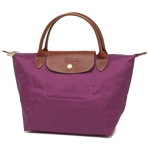 3818e79ea56e Brand Shop AXES  Longchamp LONGCHAMP 1621 089 P10 purple