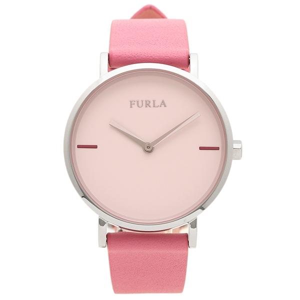 【2時間限定ポイント10倍】フルラ 腕時計 レディース FURLA 976471 R4251113517 OR9 ピンク シルバー