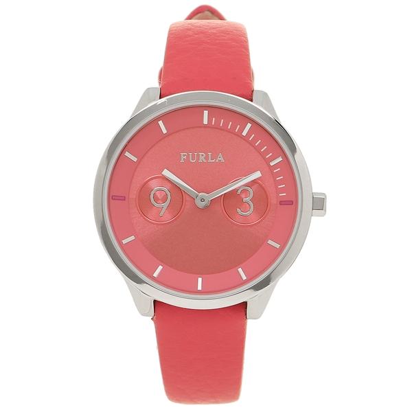 フルラ 腕時計 レディース FURLA 976488 R4251102545 ML0 ピンク シルバー