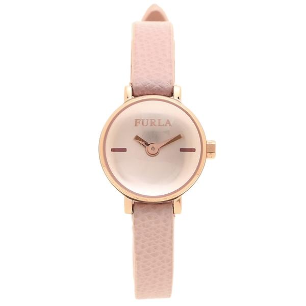 FURLA ゴールド ピンク フルラ R4251117504 腕時計 BBE 976491 レディース