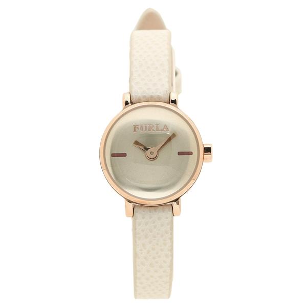 【2時間限定ポイント10倍】フルラ 腕時計 レディース FURLA 976493 R4251117505 Y30 ホワイト ゴールド