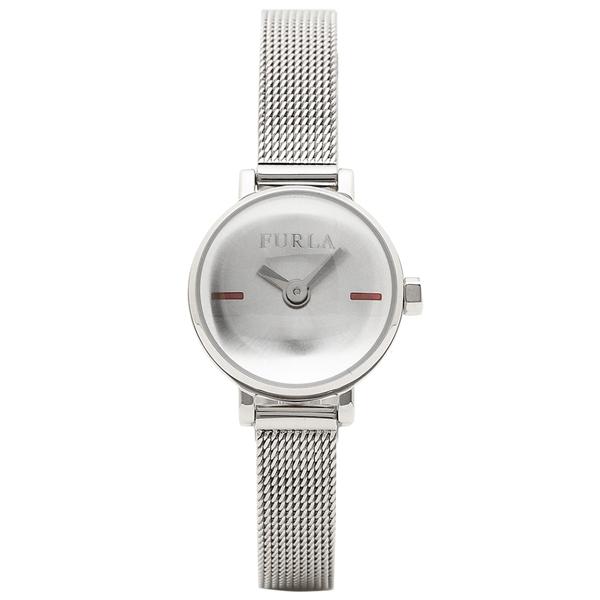 【2時間限定ポイント10倍】フルラ 腕時計 レディース FURLA 976502 R4253117503 UTW シルバー