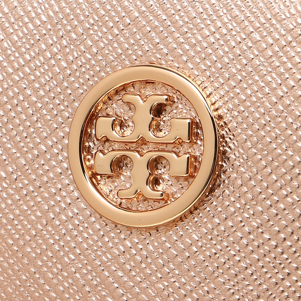 Tolly Birch porch Lady's TORY BURCH 49291 691 light Rose gold