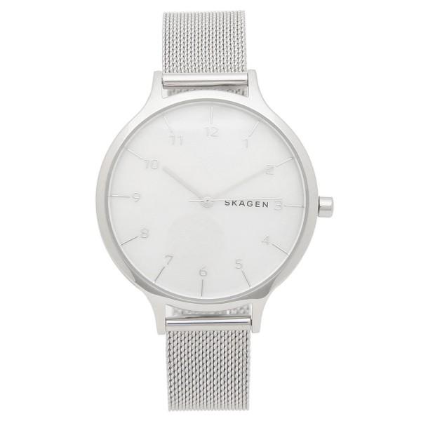 【返品OK】スカーゲン 腕時計 レディース SKAGEN SKW2701 シルバー