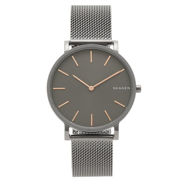 スカーゲン 腕時計 メンズ SKAGEN SKW6445 グレー