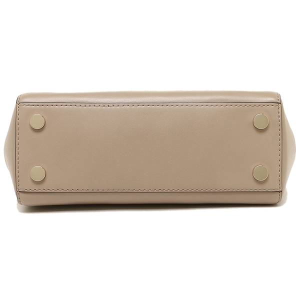5fb0168882a9 ... Michael Kors handbag shoulder bag Lady's MICHAEL KORS 30T8TAVS2I 208  beige ...