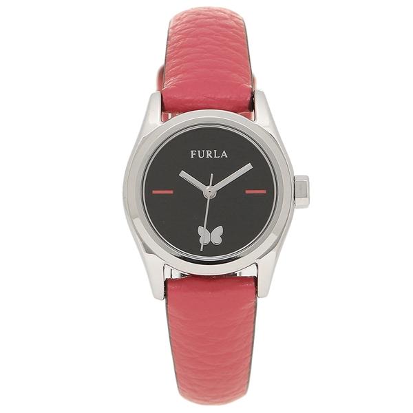 フルラ 腕時計 レディース FURLA R4251101524 ピンク シルバー ブラック