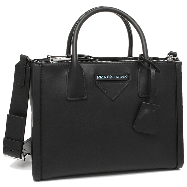 cc672222ad47 Brand Shop AXES  Prada tote bag shoulder bag Lady s PRADA 1BA175 ...