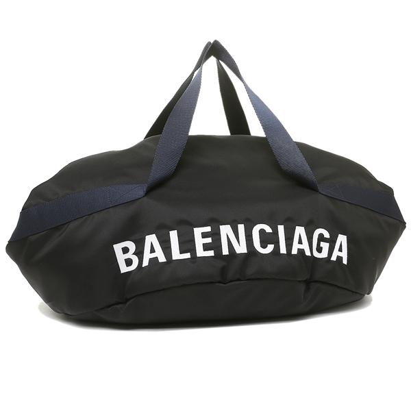 バレンシアガ トートバッグ レディース BALENCIAGA 489939 9F91X 1090 ブラック