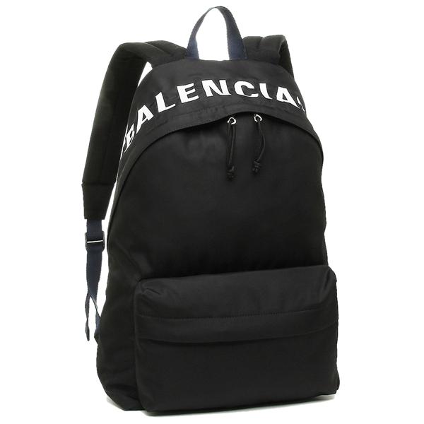 【6時間限定ポイント5倍】バレンシアガ リュック レディース BALENCIAGA 525162 9F91X 1090 ブラック
