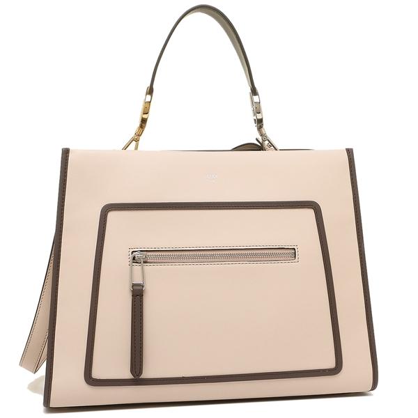 85fd3629b5 Brand Shop AXES  Fendi handbag shoulder bag Lady s FENDI 8BH343 SIZ ...
