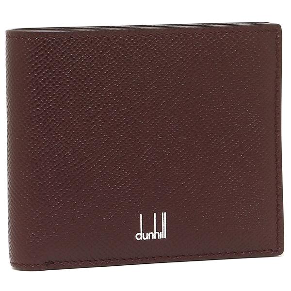 ダンヒル 折財布 メンズ DUNHILL 18F2300CA 601 レッド