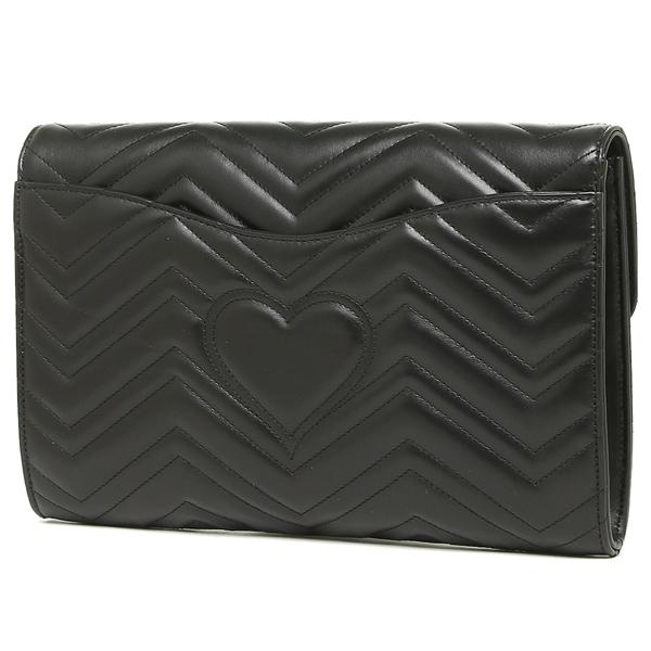 4de9e12b86bc Brand Shop AXES  Gucci clutch bag Lady s GUCCI 498079 DTDIT 1000 ...