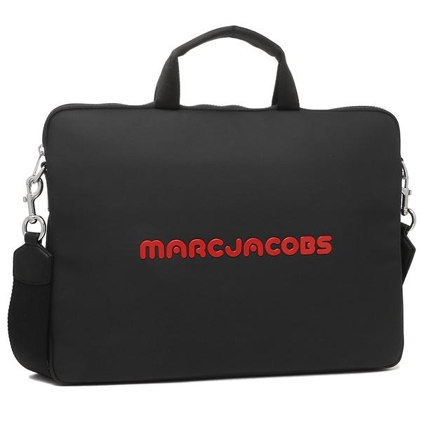 マークジェイコブス PCケース 15 レディース MARC JACOBS M0014122 001 ブラック