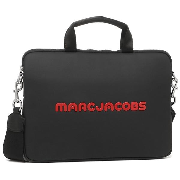 マークジェイコブス PCケース 13 レディース MARC JACOBS M0014123 001 ブラック