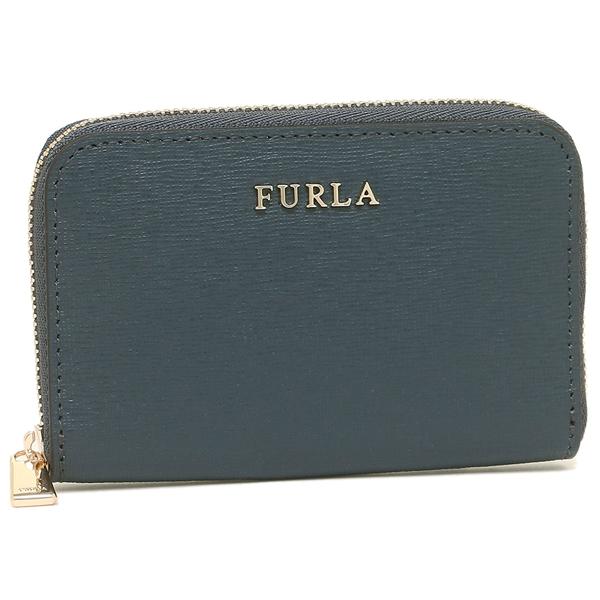 フルラ キーケース コインケース レディース FURLA 979193 RM75 B30 ZDG ネイビー