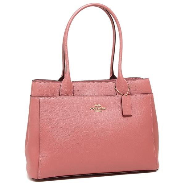 c5356152e8 ... ireland coach tote bag outlet ladys coach f31474 impeo pink c01d6 a674d