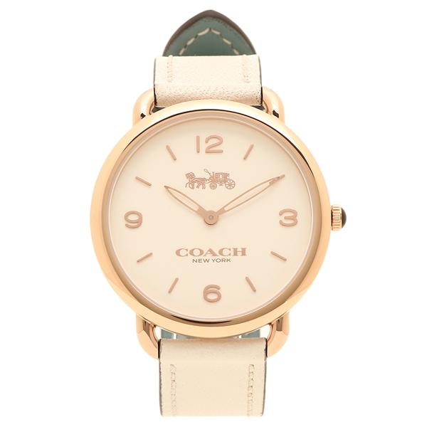 コーチ ホワイト 腕時計 腕時計 レディース COACH 14502997 ホワイト COACH ローズゴールド, オフィス家具専門店モリタスチール:385882b3 --- sunward.msk.ru