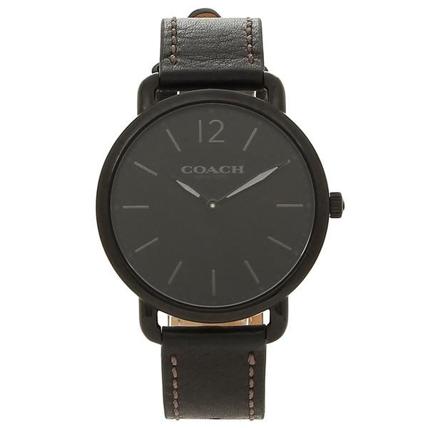 【返品OK】コーチ 腕時計 メンズ COACH 14602346 ブラック