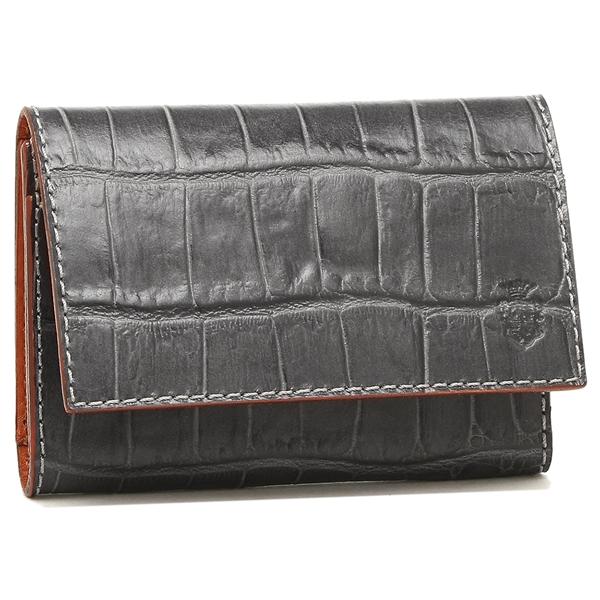 フェリージ カードケース FELISI 450-SA 0028 グレー