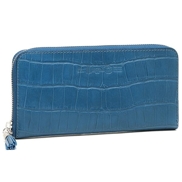 フェリージ 長財布 メンズ FELISI 913-SA 0021 ブルー