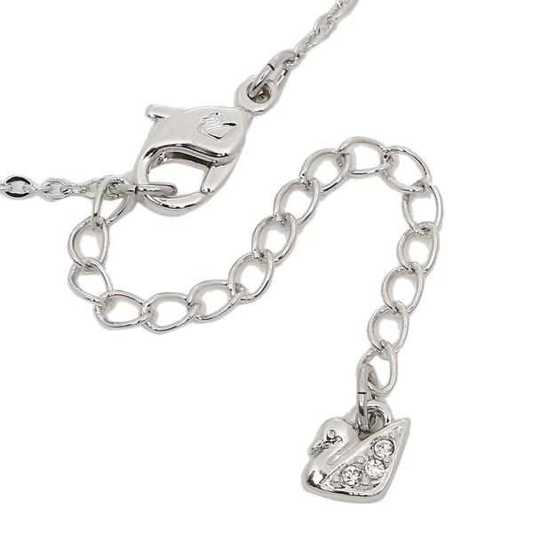 4a27f4f4d8ecf Swarovski necklace accessories Lady's SWAROVSKI 5408430 silver clear