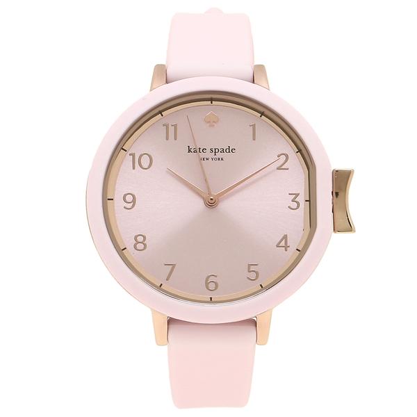 【4時間限定ポイント5倍】ケイトスペード 腕時計 レディース KATE SPADE KSW1477 ベビーピンク