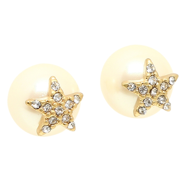 b7d72a1136ff2 Kate spade pierced earrings accessories Lady s KATE SPADE WBRUF966 143  ホワイトマルチ