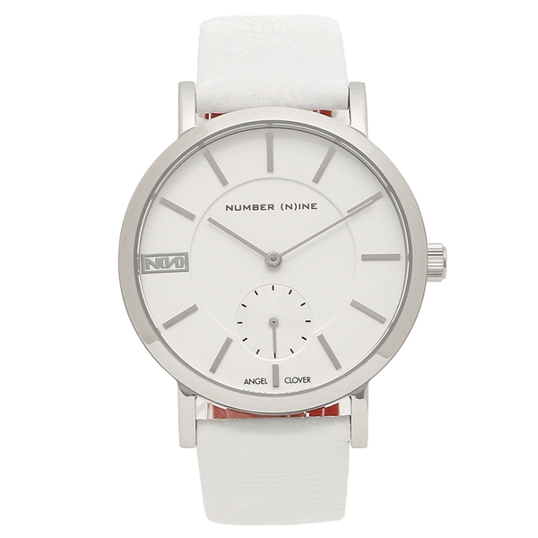 【返品OK】エンジェルクローバー 腕時計 メンズ ANGEL CLOVER NNS40SSVWH ホワイト