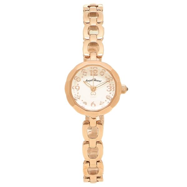 エンジェルハート 腕時計 レディース ANGEL HEART BF21PW ピンクゴールド ホワイト