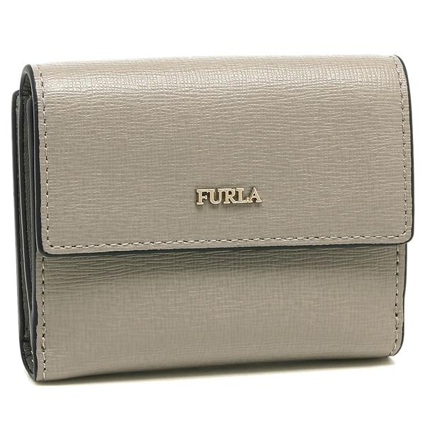 フルラ フルラ 折財布 レディース FURLA FURLA 963515 レディース PZ10 B30 SBB グレー, 栗原精穀:1f2f9e65 --- sunward.msk.ru