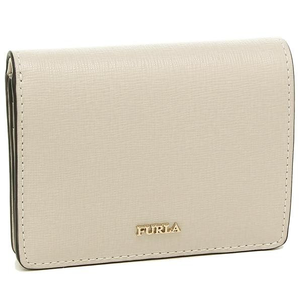 フルラ 折財布 レディース FURLA 978881 PZ28 B30 6M0 ホワイト