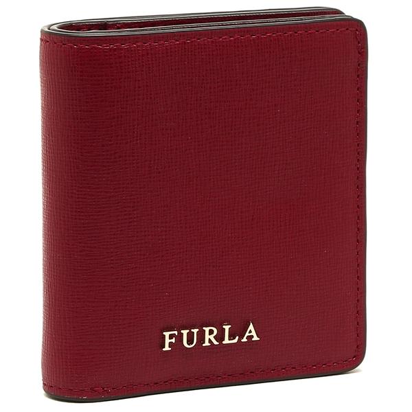 フルラ 折財布 レディース FURLA 922546 フルラ レッド PR74 B30 CGQ FURLA レッド, 設楽町:5b80e54d --- sunward.msk.ru