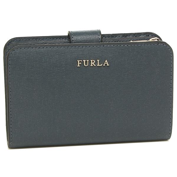 フルラ 折財布 レディース FURLA 979016 PR85 B30 ZDG ネイビー