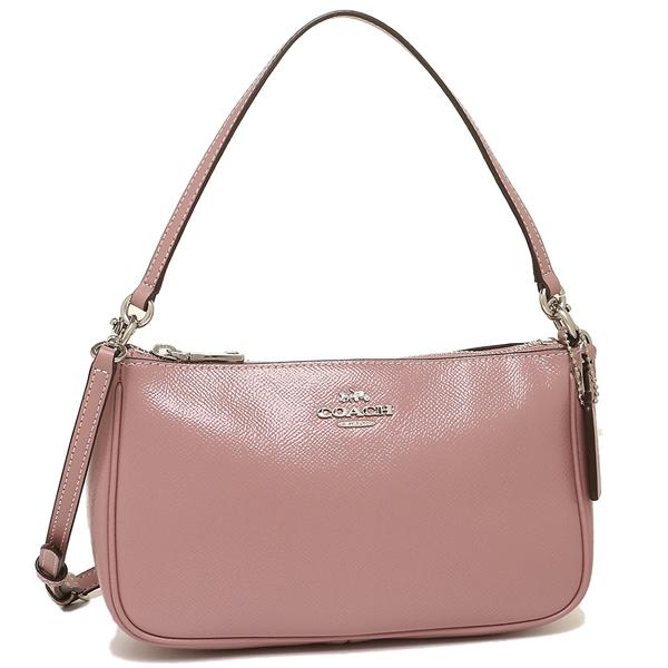 Coach Shoulder Bag Outlet Lady S F32211 Svdz Pink