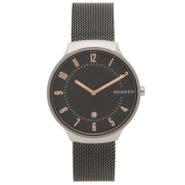 【返品OK】スカーゲン 腕時計 メンズ SKAGEN SKW6460 グレー