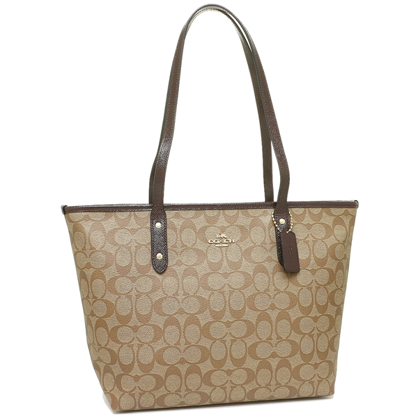8d40821d7f90f Brand Shop AXES: Coach tote bag Lady's outlet COACH F31974 IMLLW ...